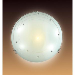 Настенный светильник Sonex 146