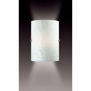 Настенный светильник Sonex 1256