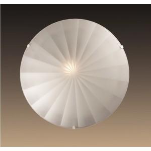 Потолочный светильник Sonex 1204/M