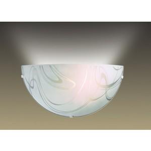 Настенный светильник Sonex 1223/A
