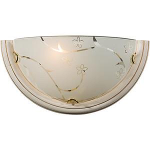 Настенный светильник Sonex 002 ароматизатор aroma wind 002 a