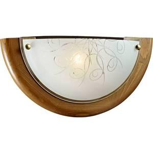 Настенный светильник Sonex 025 giorgio ferretti business 025 9 025 9 coffee gf