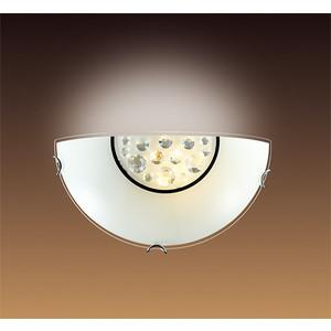 Настенный светильник Sonex 028 напольный светильник p 028