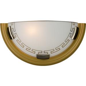 Настенный светильник Sonex 038
