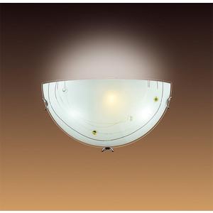 Настенный светильник Sonex 045