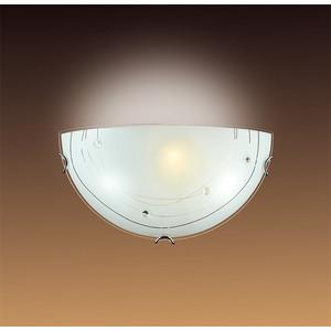 Настенный светильник Sonex 046