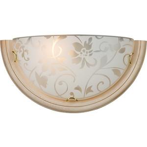 цена Настенный светильник Sonex 056