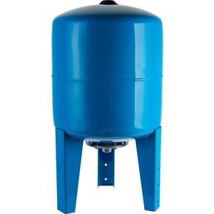 Гидроаккумулятор STOUT для систем водоснабжения со сменной мембраной с ножками (синий) (STW-0002-000080) расширительный бак stout stw 0003 000080