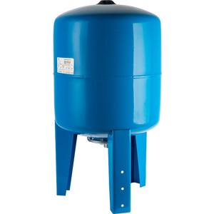 Гидроаккумулятор STOUT для систем водоснабжения со сменной мембраной с ножками (синий) (STW-0002-000300) гидроаккумулятор stout для систем водоснабжения со сменной мембраной с ножками синий stw 0002 000080