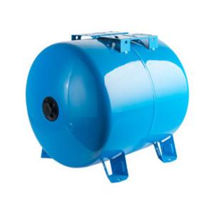 Гидроаккумулятор STOUT для систем водоснабжения со сменной мембраной с ножками (синий) (STW-0003-000200) расширительный бак stout stw 0003 000080