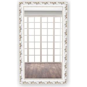 Зеркало МегаЭлатон Рама №4 (130x70)