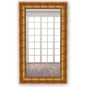 Зеркало МегаЭлатон Рама №7 (130x70)