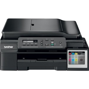 МФУ Brother DCP-T700W InkBenefit Plus