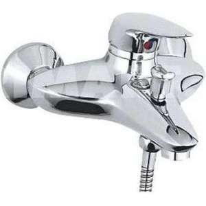 все цены на Смеситель для ванны Medea Soft (HB6505227C)