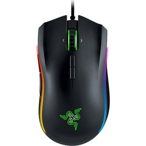 Игровая мышь Razer Mamba Chroma Tournament