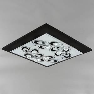 Потолочный светильник Elvan MDG4432-3 Wenge