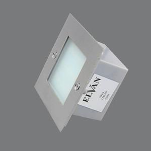 Уличный настенный светильник Elvan 5901L-WW