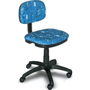 Кресло Союз мебель Сеньор ГТС ткань детская