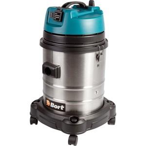 Строительный пылесос Bort BSS-1440-Pro цена и фото