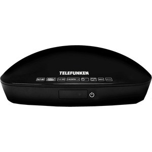 Тюнер DVB-T TELEFUNKEN TF-DVBT208