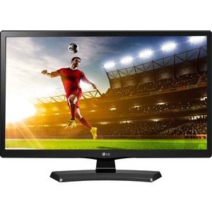 LED Телевизор LG 28MT48S-PZ lg 23mt77v pz
