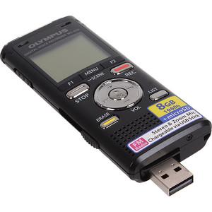 Диктофон Olympus WS-833PC