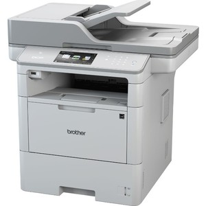 МФУ Brother DCP-L6600DW