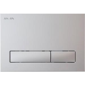 Клавиша смыва Am.Pm для инсталляции белый (I014101)