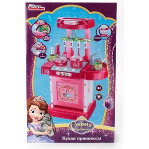 Детская кухня Играем вместе Принцесса София (008-58-R (12))