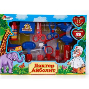Игровой набор Играем вместе Доктор Айболит (A373-H34024-R2)