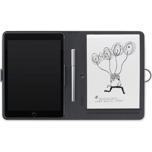Графический планшет Wacom Bamboo Spark (CDS-600C)
