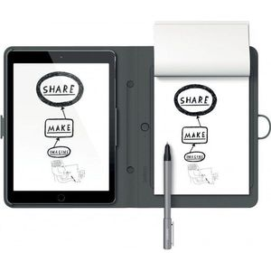 Графический планшет Wacom Bamboo Spark (CDS-600P)