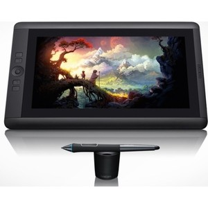 Графический планшет Wacom Interactive display Cintiq
