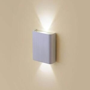 Настенный светильник Citilux CL704401 светильник настенный citilux cl704401 led 3w 3000k 5790080109216