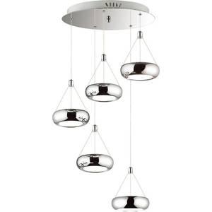 Подвесной светильник Favourite 1700-5P торшер 1702 1f favourite