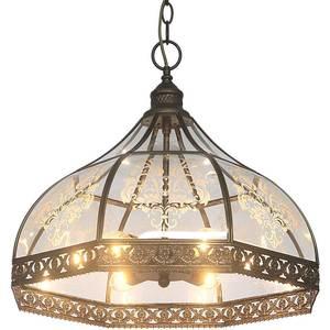 Подвесной светильник Favourite 1634-6P подвесной светильник favourite sandal 1634 6p