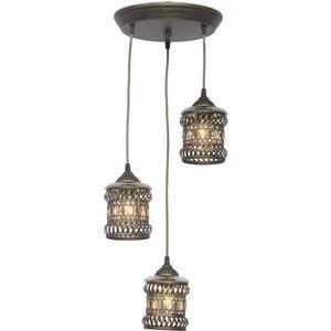 Подвесной светильник Favourite 1621-3P подвесной светильник favourite arabia 1621 3p