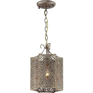 Подвесной светильник Favourite 1624-1P favourite 1602 1f