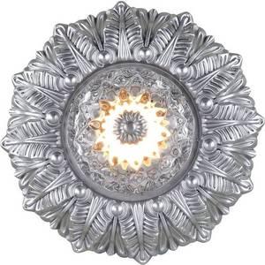Точечный светильник Favourite 1546-1C встраиваемый светильник favourite conti 1557 1c