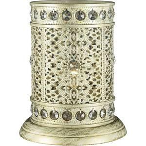 Настольная лампа Favourite 1627-1T наземный низкий светильник favourite pilastri 1507 1t