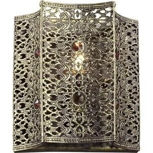Настенный светильник Favourite 1624-1W настенный светильник bazar 1624 1w favourite 1143871