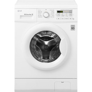 Фотография товара стиральная машина LG F10B8SD0 (549372)