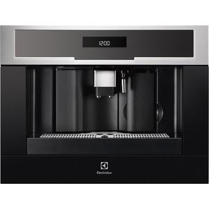 Кофемашина Electrolux EBC 54524 OX