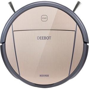 Пылесос Ecovacs Deebot D83