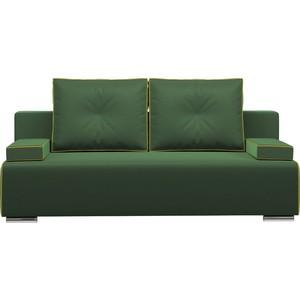 Диван WOODCRAFT Лиссабон 14 диван угловой woodcraft вендор джеральд 3 универсальный