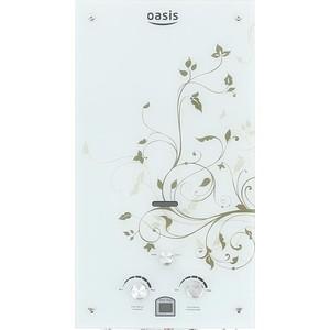 Газовая колонка Oasis Glass 20ZG газовая колонка oasis glass 20 vg