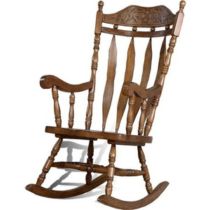 Кресло-качалка Мебельторг 4768 кресло качалка петроторг 4768 коричневый