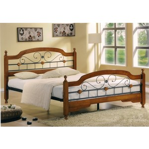 Кровать Мебельторг 6130