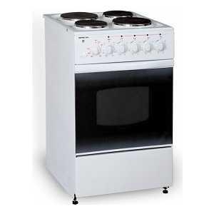 Электрическая плита GRETA 1470-Э исп. 06 белая цена и фото