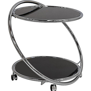 Столик сервировочный Мебельторг A1676B столик сервировочный мебельторг a1676b